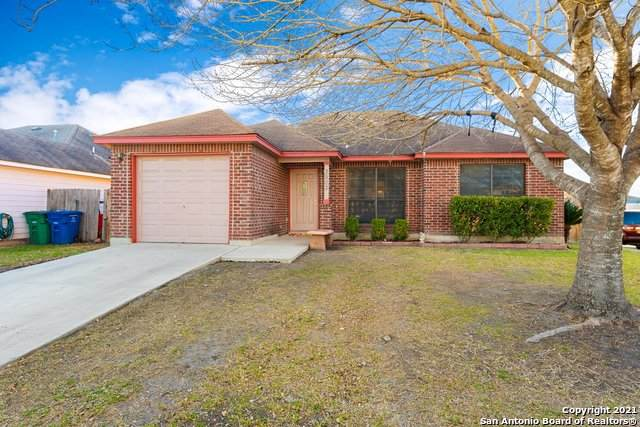 3503 Horizon Lk, San Antonio, TX 78222 (MLS #1515186) :: Neal & Neal Team