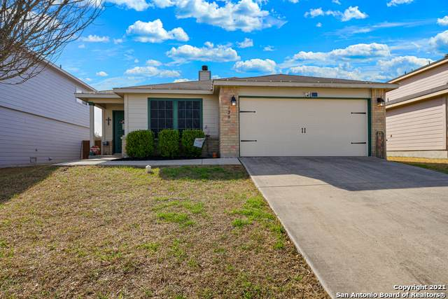 120 Bay Willow, Cibolo, TX 78108 (MLS #1515204) :: Carter Fine Homes - Keller Williams Heritage
