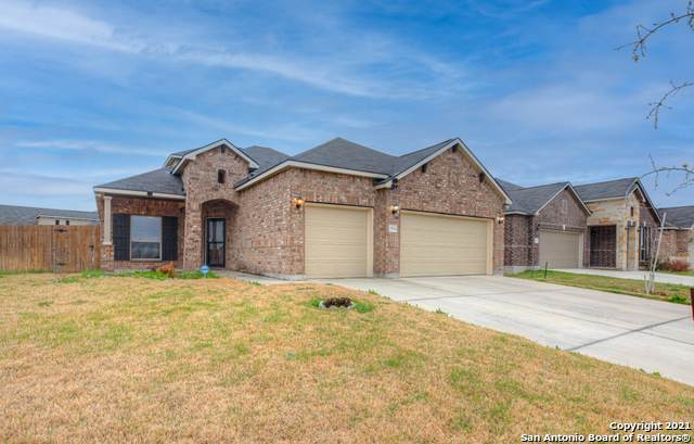 3554 Hurricane Trail, New Braunfels, TX 78130 (MLS #1515245) :: The Lopez Group