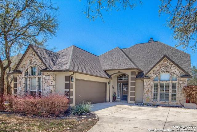 19415 Bridge Oak, San Antonio, TX 78258 (MLS #1515286) :: REsource Realty
