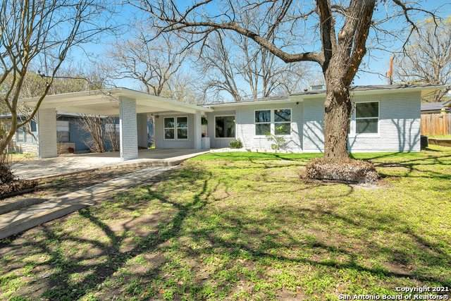 223 Radiance Ave, San Antonio, TX 78218 (MLS #1515288) :: 2Halls Property Team | Berkshire Hathaway HomeServices PenFed Realty