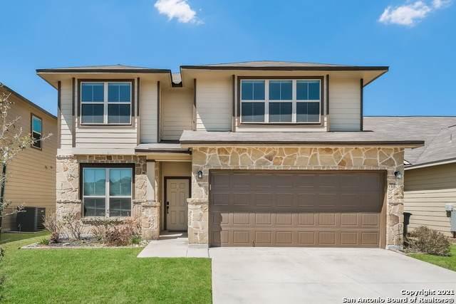 7119 Geranium Path, San Antonio, TX 78218 (MLS #1515317) :: Green Residential
