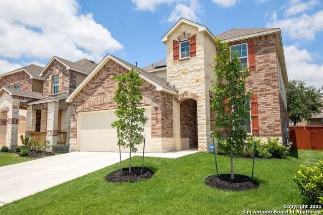 14011 Elounda, San Antonio, TX 78245 (#1515318) :: The Perry Henderson Group at Berkshire Hathaway Texas Realty