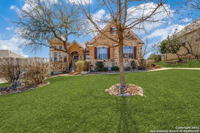 10418 Star Mica, Boerne, TX 78006 (MLS #1515319) :: Carolina Garcia Real Estate Group