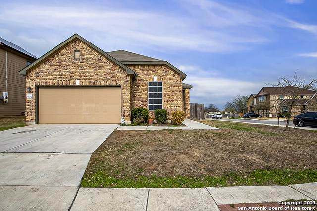 9702 Wind Club, San Antonio, TX 78239 (MLS #1515321) :: The Glover Homes & Land Group