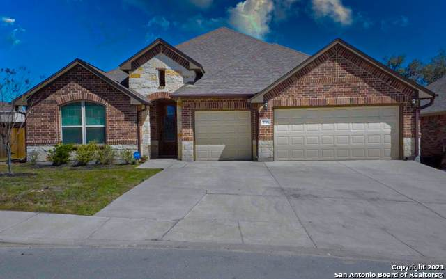 236 Lucchese St, San Antonio, TX 78253 (MLS #1515327) :: The Glover Homes & Land Group