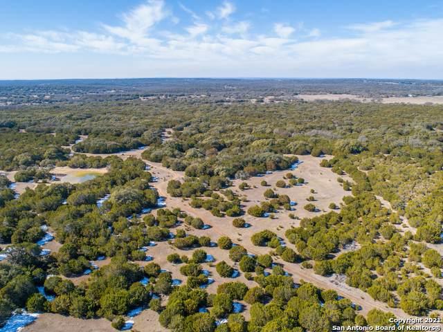 10544 County Road 108, Burnet, TX 78611 (MLS #1515333) :: REsource Realty