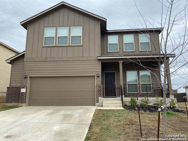 Address Not Published, San Antonio, TX 78223 (MLS #1515348) :: REsource Realty