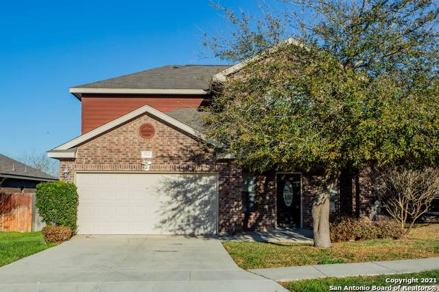 6918 Sabine Pass, San Antonio, TX 78242 (MLS #1515364) :: REsource Realty