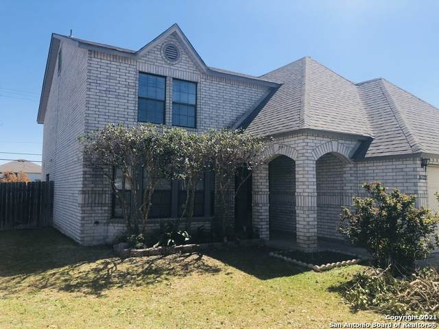 10322 Pelican Oak Dr, San Antonio, TX 78254 (MLS #1515374) :: The Mullen Group | RE/MAX Access