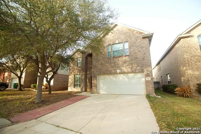 9327 Wind Talker, San Antonio, TX 78251 (MLS #1515388) :: The Lopez Group
