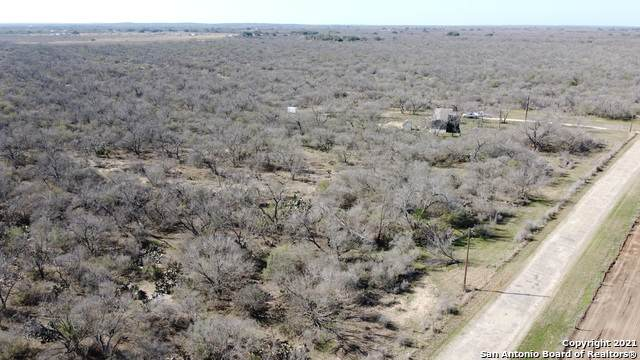0 County Road 642, Hondo, TX 78861 (#1515426) :: The Perry Henderson Group at Berkshire Hathaway Texas Realty