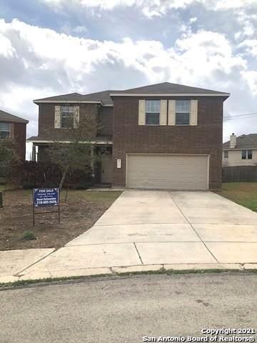 8006 Rustic Terrace, San Antonio, TX 78249 (MLS #1515448) :: Vivid Realty
