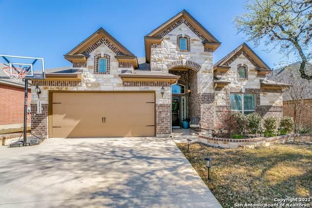 11731 Violet Cove, San Antonio, TX 78253 (MLS #1515454) :: Neal & Neal Team