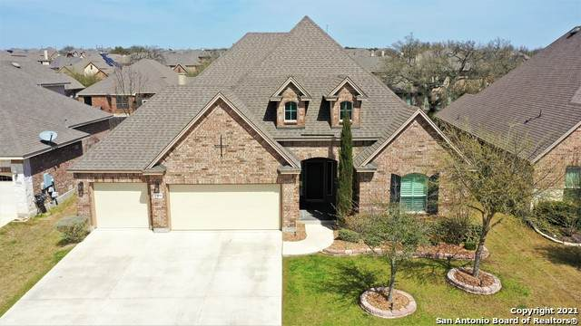 27030 Sable Run, Boerne, TX 78015 (MLS #1515461) :: The Glover Homes & Land Group