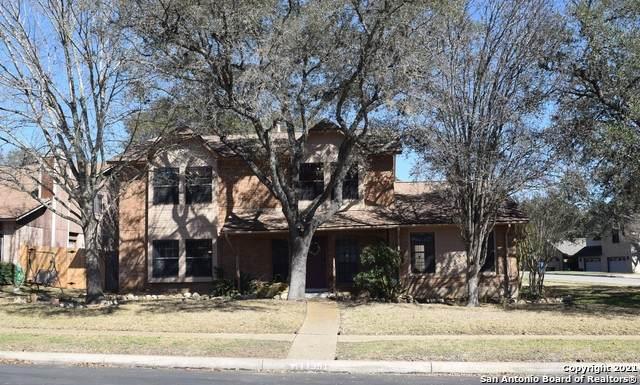 11351 Woodridge Forest, San Antonio, TX 78249 (MLS #1515466) :: Vivid Realty