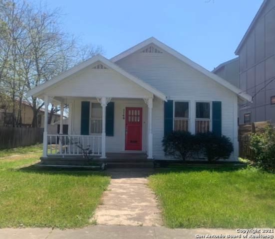 1140 Gibbs, San Antonio, TX 78202 (MLS #1515514) :: Carolina Garcia Real Estate Group