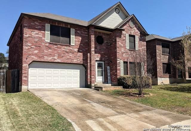 12031 Golden Rush, San Antonio, TX 78253 (MLS #1515518) :: Vivid Realty