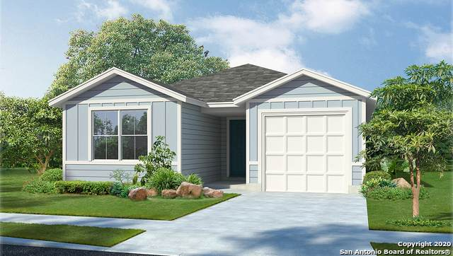 8134 Autares Glade, San Antonio, TX 78252 (MLS #1515521) :: 2Halls Property Team | Berkshire Hathaway HomeServices PenFed Realty