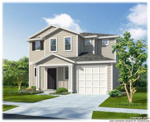 8110 Calisto Manor, San Antonio, TX 78252 (MLS #1515522) :: 2Halls Property Team | Berkshire Hathaway HomeServices PenFed Realty