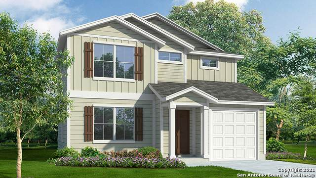 8126 Autares Glade, San Antonio, TX 78252 (MLS #1515523) :: 2Halls Property Team | Berkshire Hathaway HomeServices PenFed Realty