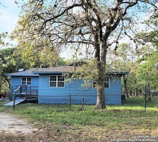 515 Blue Stem Rd, Seguin, TX 78155 (MLS #1515531) :: The Real Estate Jesus Team