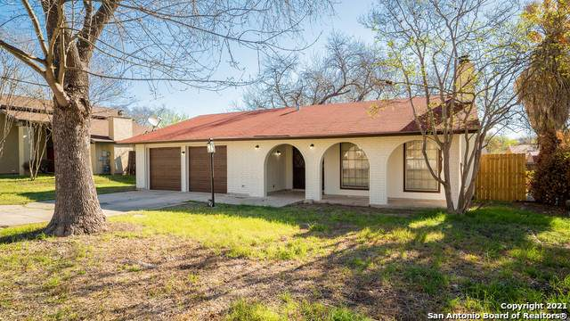 1226 Temple Sq, San Antonio, TX 78245 (MLS #1515552) :: The Gradiz Group