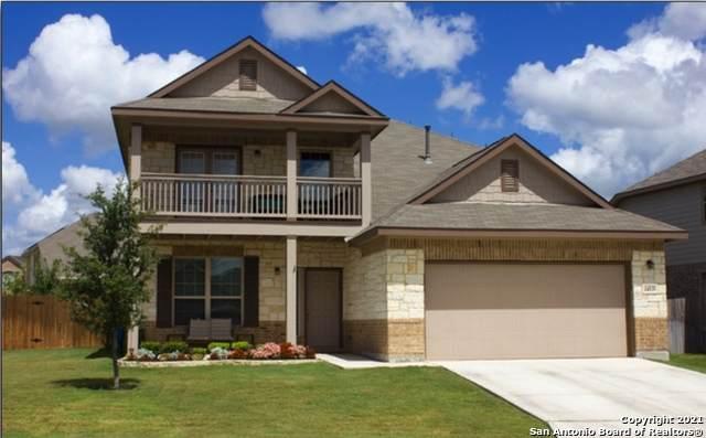 14535 Prairie Pass, San Antonio, TX 78254 (MLS #1515560) :: Sheri Bailey Realtor