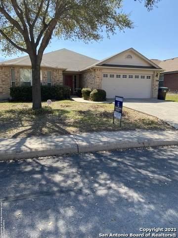 4611 Echo Lake Dr, San Antonio, TX 78244 (MLS #1515571) :: EXP Realty