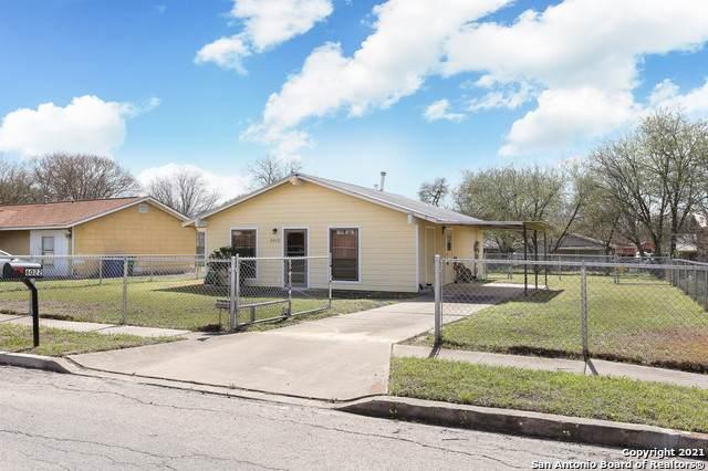 6022 Castle View, San Antonio, TX 78218 (MLS #1515578) :: The Lugo Group