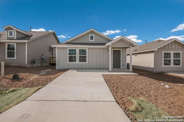 13605 Foal Cove, San Antonio, TX 78252 (MLS #1515592) :: Carolina Garcia Real Estate Group