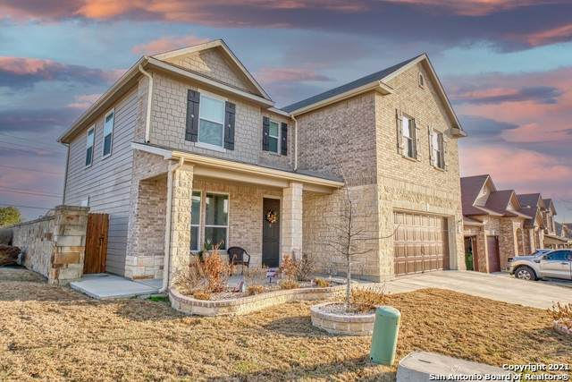 220 Landmark Haven, Cibolo, TX 78108 (MLS #1515623) :: Williams Realty & Ranches, LLC