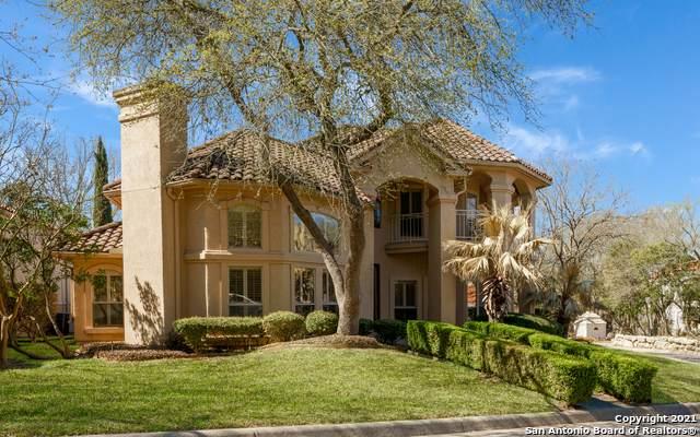 1 Chester Downs, San Antonio, TX 78257 (MLS #1515627) :: Carter Fine Homes - Keller Williams Heritage