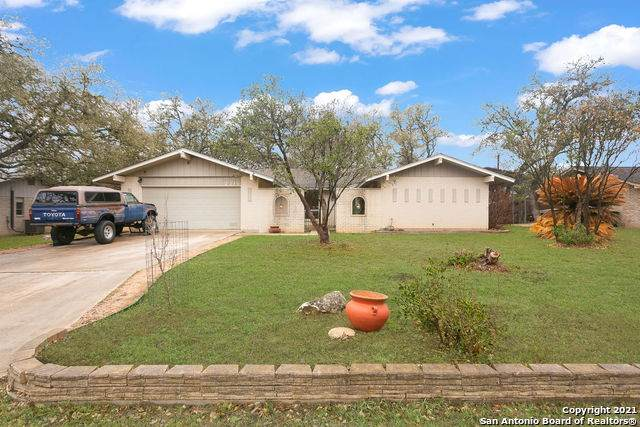 2215 Pipestone Dr, San Antonio, TX 78232 (MLS #1515629) :: The Rise Property Group