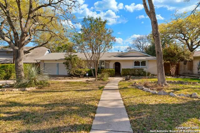 14635 Mountain Wood St, San Antonio, TX 78232 (MLS #1515639) :: The Lopez Group