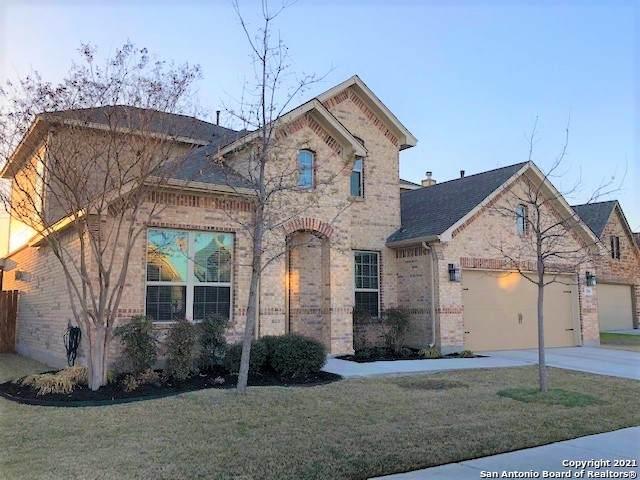 206 Woods Of Boerne Blvd, Boerne, TX 78006 (MLS #1515641) :: The Gradiz Group