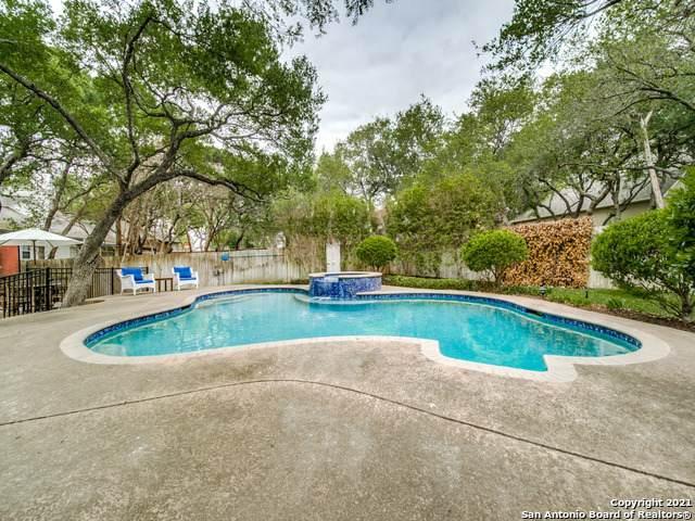 5 Greens Whisper, San Antonio, TX 78216 (MLS #1515649) :: The Gradiz Group
