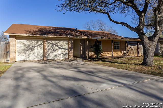 4614 Harvest Meadow St, San Antonio, TX 78250 (MLS #1515681) :: REsource Realty