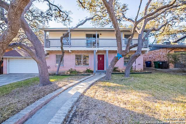 10615 Auldine Dr, San Antonio, TX 78230 (MLS #1515692) :: 2Halls Property Team | Berkshire Hathaway HomeServices PenFed Realty