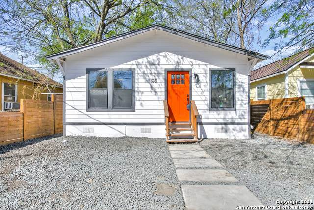 105 Ewald St, San Antonio, TX 78212 (MLS #1515693) :: Alexis Weigand Real Estate Group