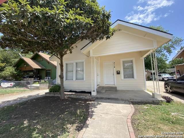 314 E Southcross Blvd, San Antonio, TX 78214 (MLS #1515725) :: Neal & Neal Team