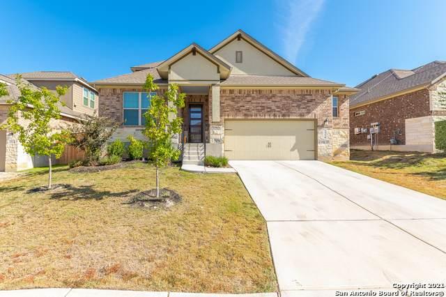 2210 Cullum Park, San Antonio, TX 78253 (MLS #1515739) :: The Gradiz Group