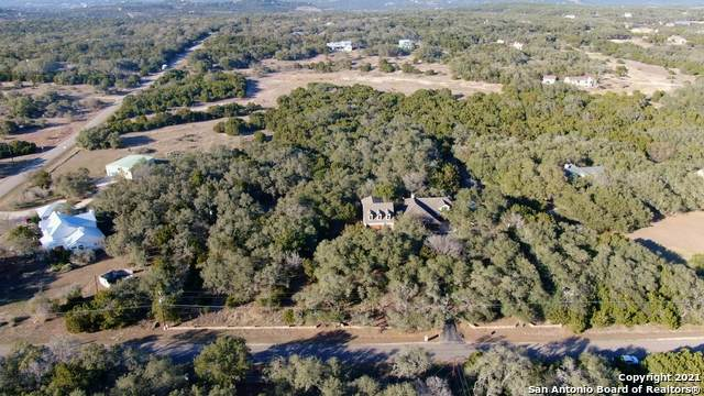 121 Canyon Gap Rd, Wimberley, TX 78676 (MLS #1515780) :: Williams Realty & Ranches, LLC