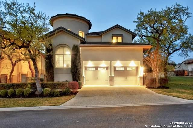 27 Denbury Glen, San Antonio, TX 78257 (MLS #1515785) :: Carter Fine Homes - Keller Williams Heritage