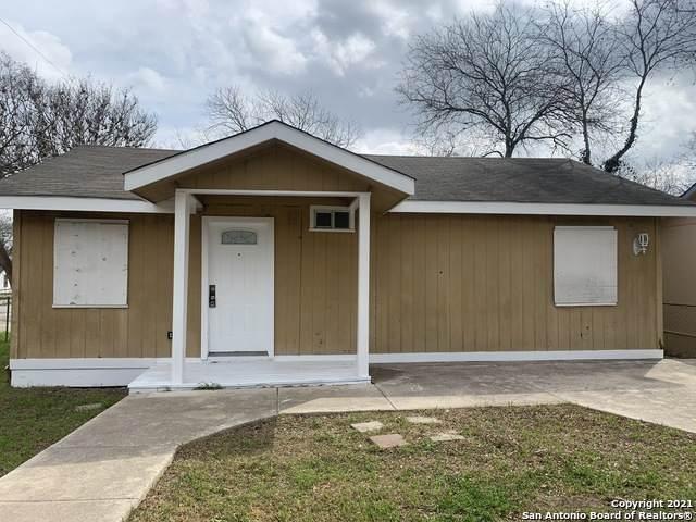 1800 Amanda St, San Antonio, TX 78210 (MLS #1515789) :: Vivid Realty