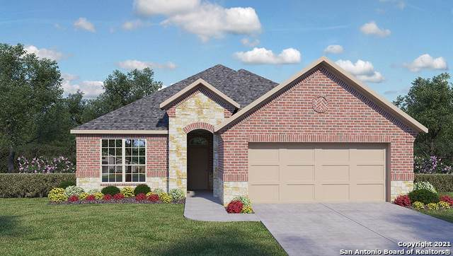 13911 Cool Dawn, San Antonio, TX 78254 (MLS #1515795) :: 2Halls Property Team | Berkshire Hathaway HomeServices PenFed Realty