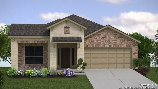 609 Amber Creek, Cibolo, TX 78108 (MLS #1515800) :: EXP Realty