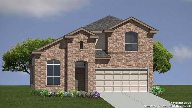 533 Amber Creek, Cibolo, TX 78108 (MLS #1515806) :: Concierge Realty of SA