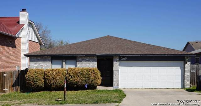 10418 Pine Glade, San Antonio, TX 78245 (MLS #1515812) :: The Glover Homes & Land Group