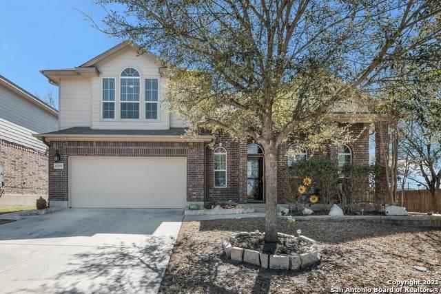 6259 Ozona Mill, San Antonio, TX 78253 (MLS #1515814) :: The Lugo Group